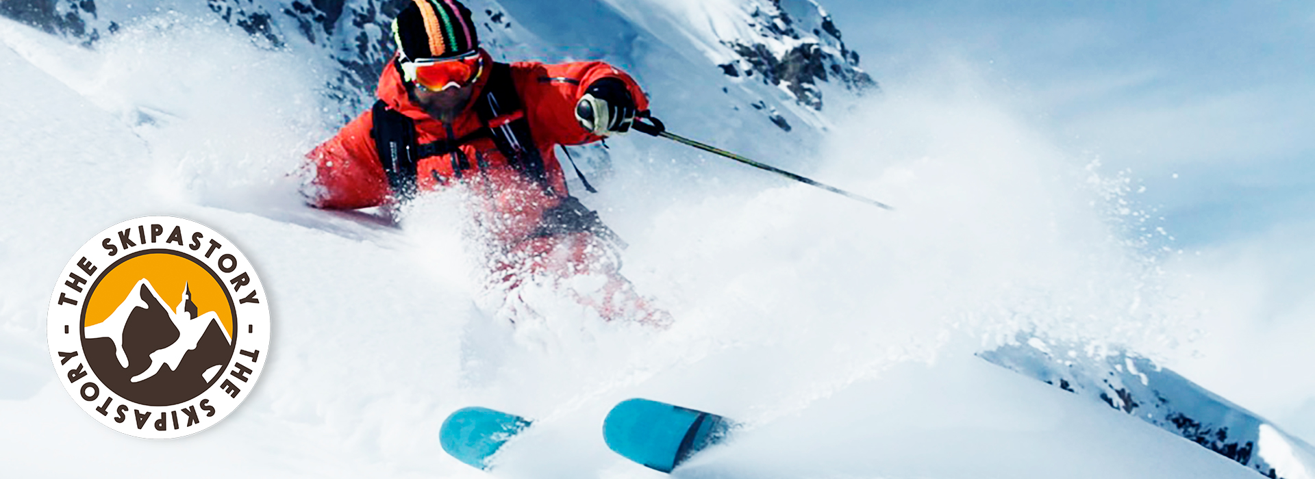 Skipastory - Speciaalzaak ski materiaal - Verkoop, verhuur & onderhoud