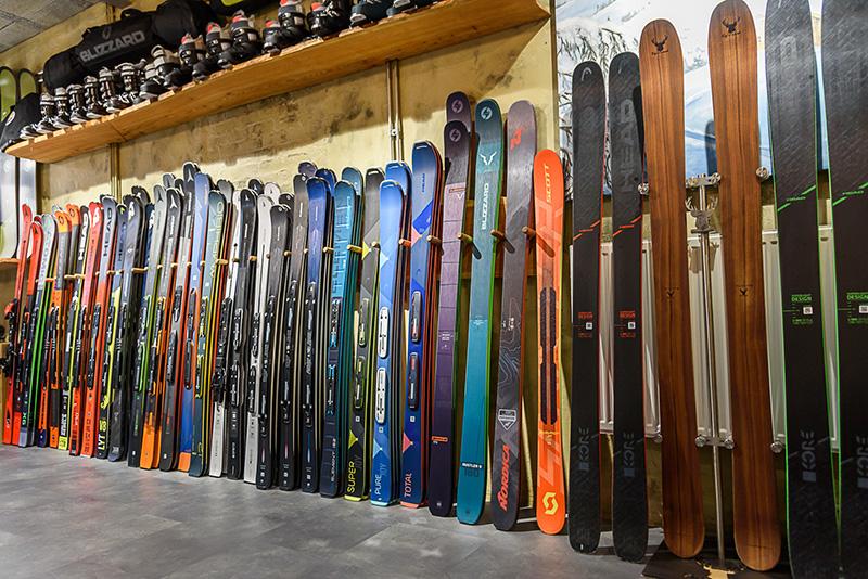 Skipastory ski merken winkel